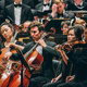 Mannes Orchestra at Alice Tully Hall