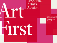 Art First: Disjecta's 11th Annual Artist's Auction