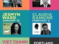 Portland Arts & Lectures