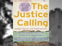 The Gathering: Kristen Deede Johnson