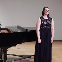 Kaylah Hicok's Senior Voice Recital
