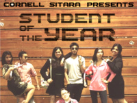 Sitara Night: Student of the Year