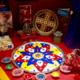 Diwali - Festival of Lights Cultural Display