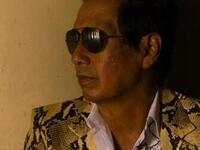 Alejandro Escovedo and the Burn Something Beautiful Band