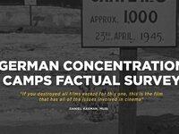 """Bijou Forum: """"German Concentration Camp Factual Survey"""" (2014)"""