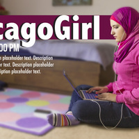 Middle East Film Festival - Screening #ChicagoGirl