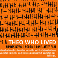 Middle East Film Festival - Screening Theo Who Lived