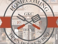 Homecoming BBQ @ Chesterton House
