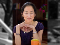 Cancelled: Q and A with Julie Otsuka