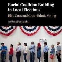 Racial Coalitions & Local Elections - Book Presentation by Dr. Andrea Benjamin, UNC Chapel Hill