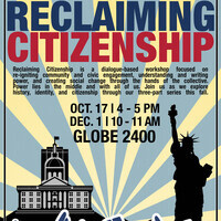 Reclaiming Citizenship