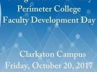Faculty Development Day for Perimeter College