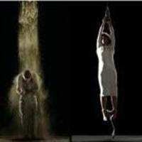 Bill Viola: Martyrs–Earth, Air, Fire, and Water