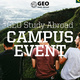 Genius of Study Abroad Info Session