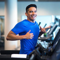 UCSF Fitness & Recreation Center Open House