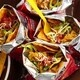 NIU Student Nurse Org: Walking Taco Sale