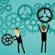 RIHETC Influencing in a Collaborative World