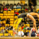 Towson Women's Gymnastics vs North Carolina