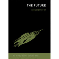 authors@MIT: Nick Montfort, The Future