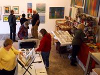 Clark County Open Studios