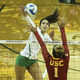UO Volleyball vs. USC