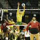 UO Volleyball vs. Washington State