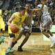 UO Men's Basketball vs. Northwest Christian University