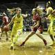 UO Women's Basketball vs. Westmont