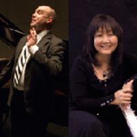 Robert Brandt, baritone, and Julie Nishimura, piano, Faculty Artist Recital