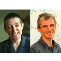 xTalk: Faculty Innovators Wolfgang Ketterle & Lorna Gibson