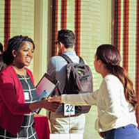 Price Undergraduate Student Workshop: My Career Essentials