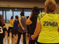 Zumba Party benefitting Dance Marathon