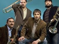 Viento Sur Trombone Quartet in Concert