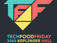 Tech Food Friday
