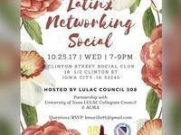 Latinx Networking Social