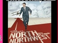 *Flora's Friday Films: North by Northwest