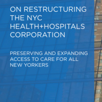The Future of New York City's Health + Hospitals Corporation