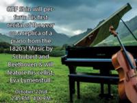 Shin's Piano Recital