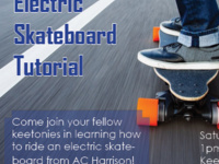 Electric Skateboard Tutorial