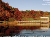 Hike to the Arboretum