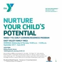 Nana y Yo - YMCA Early Learning Readiness Program