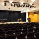 Collaborative Cross Genre Ensamble, Directed by Andy Milne | Fall '17 Ensemble & Recital Series | School of Jazz
