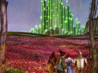 """""""Sounds Must Stir the Fantasy"""" Underscore as Special Effect in The Wizard of Oz (1939)"""