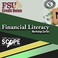 Financial Literacy: Workshop Series