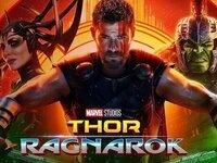 Thor: Ragnarok Wine Pairing Event
