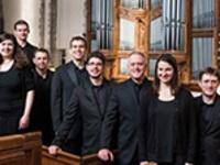 CU Music presents Schola Antiqua of Chicago