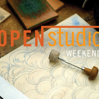Open Studio Weekend and Exhibition