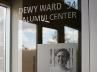 Dewy Ward '34 Alumni Center
