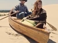 Chasing Ebenezer and Rachel Paschket