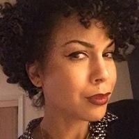 Resident Scholar: Ebony Coletu